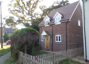 Thumbnail 2 bed detached house to rent in Tollgate Road, Culham