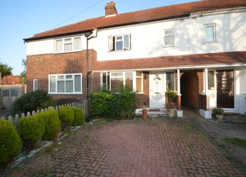 Thumbnail 2 bed terraced house to rent in Wilson Road, Chessington