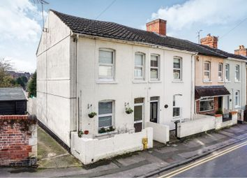 Thumbnail 1 bed flat for sale in Clifton Street - Old Town, Swindon