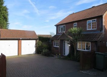 Thumbnail 5 bed detached house for sale in Glyndebourne Gardens, St Leonards-On-Sea, East Sussex