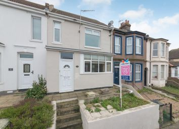 4 bed terraced house for sale in Margate Road, Ramsgate CT12