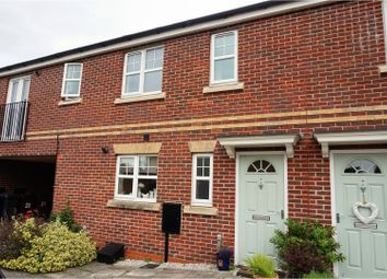 Thumbnail 3 bed town house for sale in Appleby Way, Doddington Park