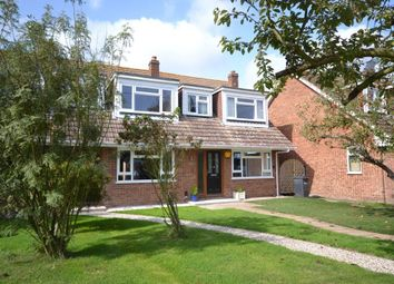 Thumbnail 3 bed detached house to rent in Sportsmans Lane, Nounsley, Hatfield Peveral