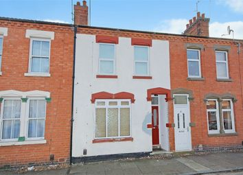 Thumbnail 2 bedroom terraced house for sale in Clinton Road, Far Cotton, Northampton