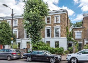 Thumbnail 5 bed end terrace house for sale in Southgate Road, Islington, London