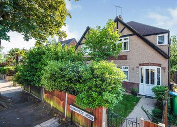 3 bed semi-detached house to rent in Runnymede Road, Twickenham TW2