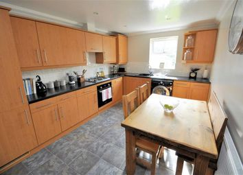 Thumbnail 2 bedroom flat to rent in Old Mill Place, Wraysbury, Berkshire