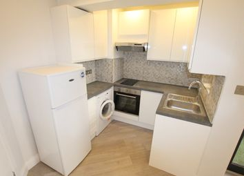 Thumbnail 1 bedroom flat to rent in Nightingale Lane, London