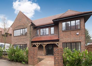 Thumbnail 5 bed detached house to rent in Chandos Way, Wellgarth Road, London