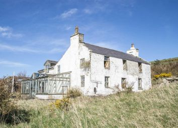 Thumbnail Land for sale in Lhagg Road, Dalby, Isle Of Man