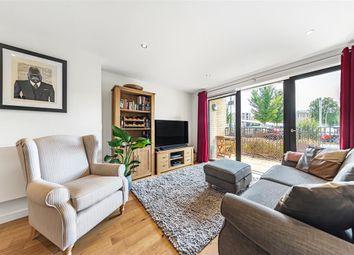 Treherne Court, Eythorne Road, London SW9. 1 bed flat