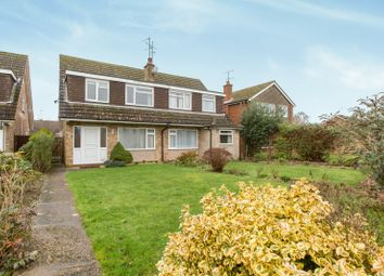 Thumbnail 3 bed semi-detached house to rent in Fawley Close, Cranleigh