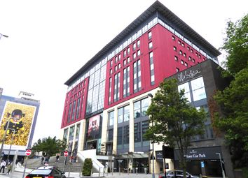 Thumbnail 2 bed flat for sale in Royal Arch, Wharfside Street, Birmingham