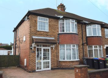Thumbnail 4 bed semi-detached house for sale in Westdale Avenue, Sutton-In-Ashfield