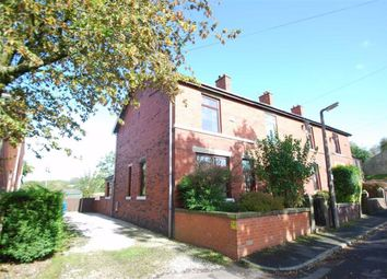 Thumbnail 2 bed end terrace house for sale in Rowlands Road, Bury, Greater Manchester
