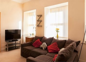 Thumbnail 1 bed flat for sale in Carmelite Lane, Aberdeen