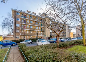 Thumbnail 1 bed flat for sale in 70 Weydown Close, London