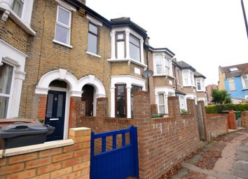 Thumbnail 4 bed terraced house to rent in Chestnut Avenue, London