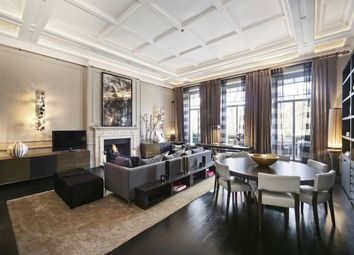 Thumbnail 1 bed flat to rent in Flat, Cadogan Square, London