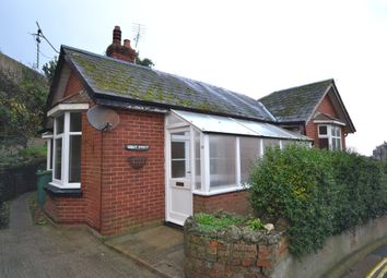 Thumbnail 2 bed detached bungalow to rent in Alpine Road, Ventnor