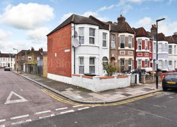 Thumbnail 3 bed terraced house for sale in Roseberry Gardens, London