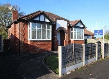 Thumbnail 2 bed bungalow for sale in A George Lane, Bredbury, Stockport