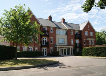 Thumbnail 2 bed flat for sale in Sycamore Road, Farnborough