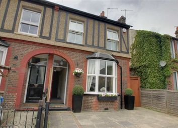 Thumbnail 3 bed property for sale in Hamilton Road, Hunton Bridge, Kings Langley