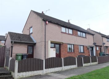 Thumbnail 2 bed end terrace house for sale in Springfield Road, Carlisle
