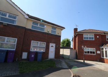 Thumbnail 3 bed semi-detached house to rent in Railbrook Hey, Old Swan, Liverpool