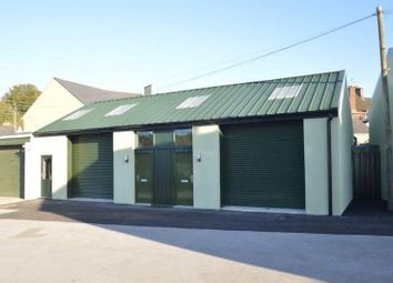Thumbnail Commercial property to let in The Cross, Drybrook