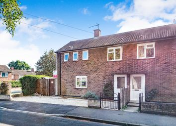 Thumbnail 3 bedroom semi-detached house for sale in Peregrine Road, Oxford