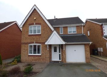 Photo of Lime Avenue, Measham, Swadlincote DE12