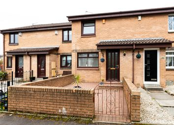 Thumbnail 2 bed terraced house for sale in Colston Gardens, Bishopbriggs, Glasgow