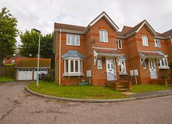 Thumbnail 3 bedroom property to rent in Saxon Ground, Eastbourne