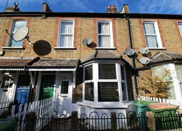 Thumbnail 2 bed flat for sale in Charlemont Road, London, Greater London