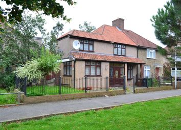 Thumbnail 4 bedroom semi-detached house for sale in Warrington Road, Dagenham