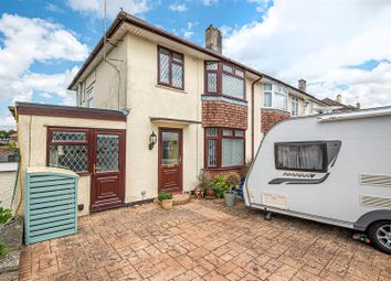 Thumbnail 3 bed property for sale in Lyndhurst Road, Amesbury, Salisbury