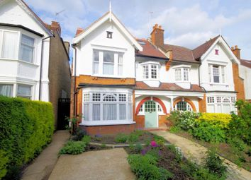 Thumbnail 5 bedroom semi-detached house to rent in Etchingham Park Road, Finchley