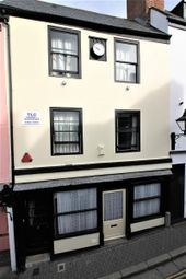 Thumbnail 6 bed terraced house to rent in Lower North Street, Exeter