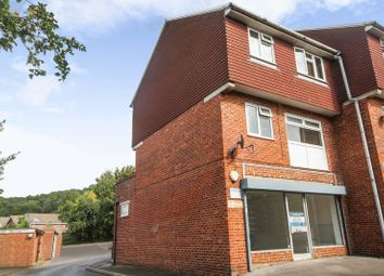 Thumbnail 3 bed maisonette for sale in Roundway, Biggin Hill, Westerham