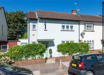 Thumbnail 3 bed terraced house for sale in Magnolia Road, Chiswick, London