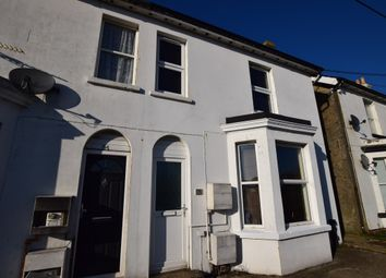 Thumbnail 1 bed flat for sale in Eastbourne Road, Pevensey Bay