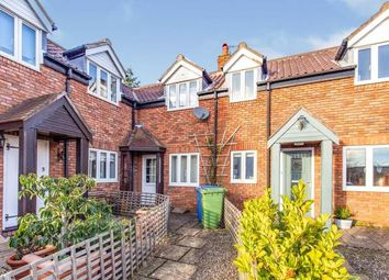Thumbnail 2 bed terraced house for sale in Garbutts Yard, Carr Hill Lane, Briggswath, Whitby