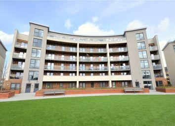 Thumbnail 2 bed flat for sale in Gemini Park, Manor Way, Borehamwood, Hertfordshire