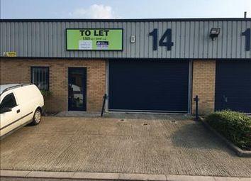 Thumbnail Warehouse to let in 14 Heathfield, Stacey Bushes Trade Park, Milton Keynes, Buckinghamshire