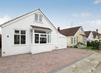 Thumbnail 4 bedroom detached bungalow for sale in Wynn Road, Whitstable