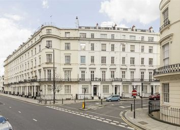 Thumbnail 2 bed flat for sale in Westbourne Crescent, London