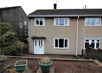 3 bed semi-detached house for sale in Ty Sign, Risca, Newport NP11