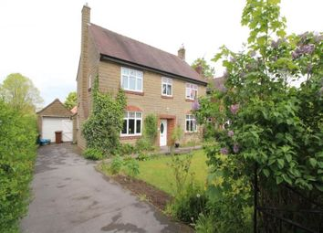 Thumbnail 4 bed detached house for sale in Middlecave Road, Malton